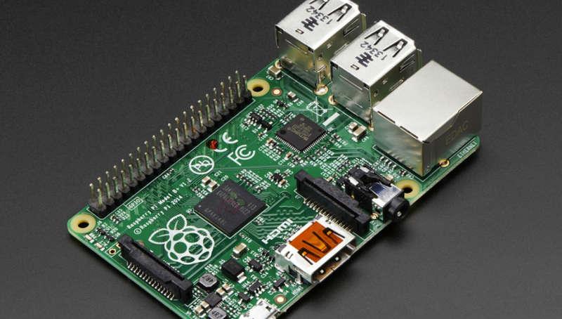 La nouvelle Raspberry Pi