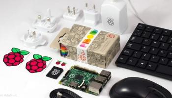 Les nouveaux accessoires de la Raspberry Pi B+