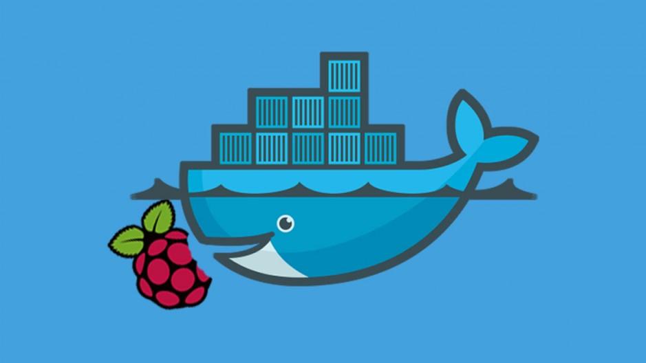 Découvrez Docker et la Raspberry Pi