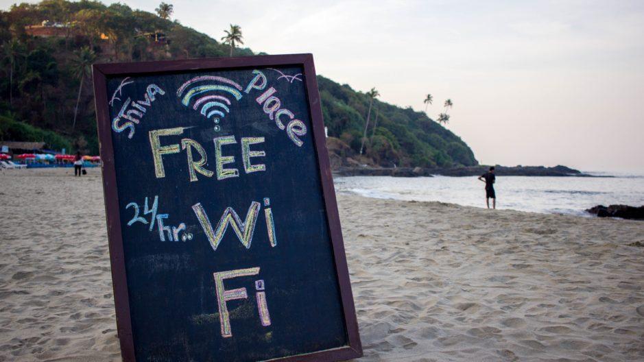 Créez votre propre borne Wi-Fi avec la Raspberry Pi