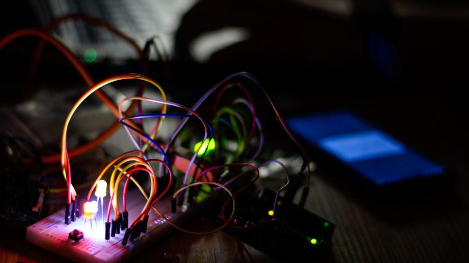 Contrôler une LED avec la Raspberry Pi